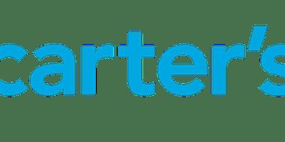 Carter's Distribution Center HIRING EVENT