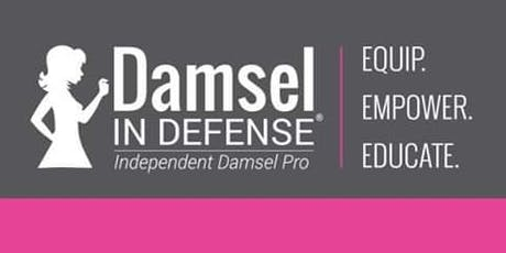 A Knight to Remember Partners with Damsel in Defense tickets