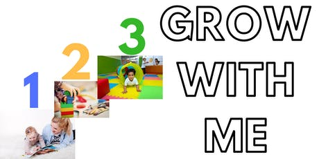 1-2-3 Grow With Me tickets