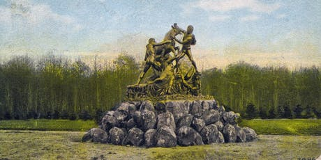 Sculptures Amid Nature tickets