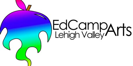 Edcamp Arts Lehigh Valley 2019 tickets