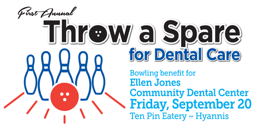 Throw A Spare For Dental Care - A Bowling Benefit!