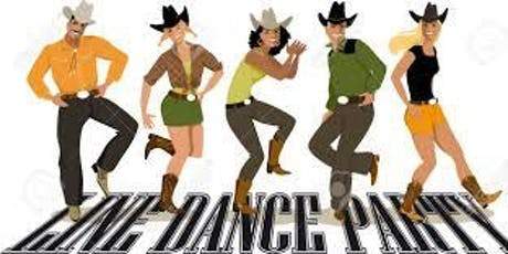 MD Line Dance Festival 2019 tickets