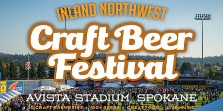 2019 Inland NW Craft Beer Festival  tickets