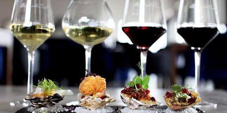 Sweet Cup Supper Club presents:  Wine Tasting with Doug Reichel tickets