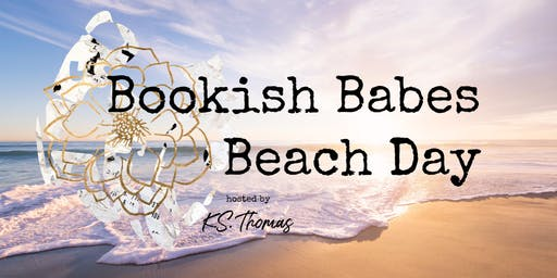 Bookish Babes Beach Day