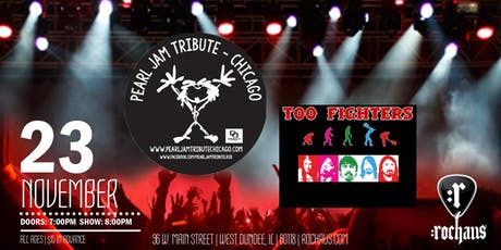 Pearl Jam Tribute Chicago tickets