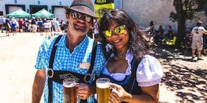 Real Ale Oktoberfest 2019