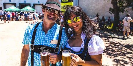 Real Ale Oktoberfest 2019 tickets