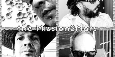 Mission 2 Mars tickets