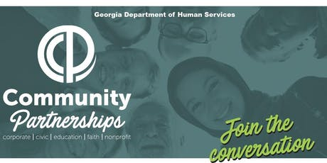 Faith and Nonprofit Meeting: DeKalb County tickets