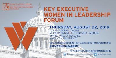Key Executive Women in Leadership Forum