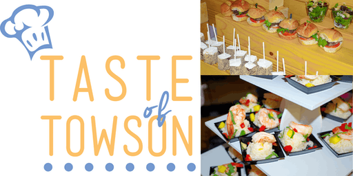 9th Annual Taste of Towson