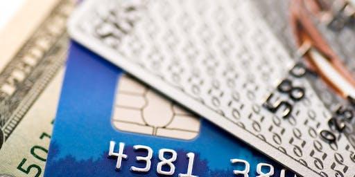 Operation HOPE - Credit & Money Management Workshop - Sponsored by SunTrust Bank