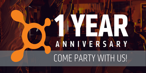 OTF Royal Oak Anniversary Party