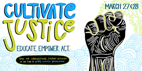 Cultivate Justice Conference tickets