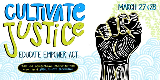 Cultivate Justice Conference