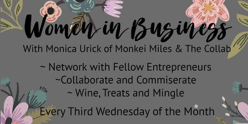 Women in Business - Mix and Mingle