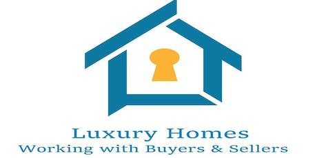 Luxury Homes - Working with Buyers & Sellers   FREE 3 Hours CE Monroe tickets