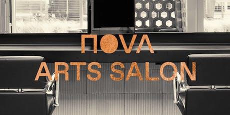 Nova Arts Academy - New York City tickets