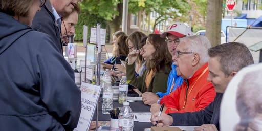 Bucks County Book Festival