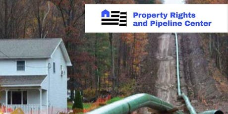 PRPC 2nd Annual Conference: Landowners for Fairness -- Fighting eminent domain misuse in America tickets