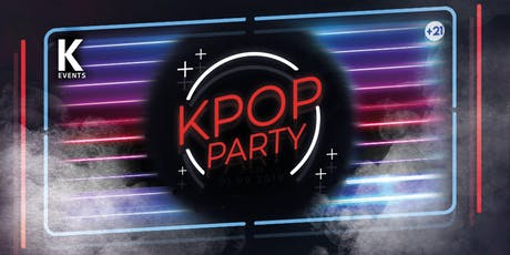 KPop Party tickets