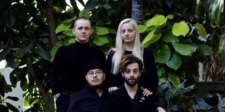 Grumby (DJ Set), The Exits, Gloin, Ceremony, Violet Summer tickets