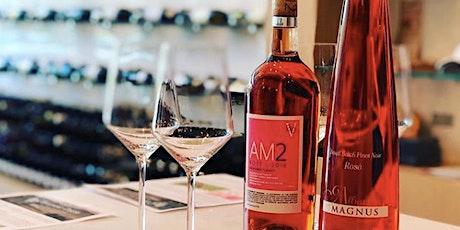 Sunday Afternoon Rosé Wine Tasting tickets