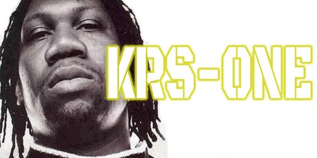 KRS-One at The Stanhope House tickets