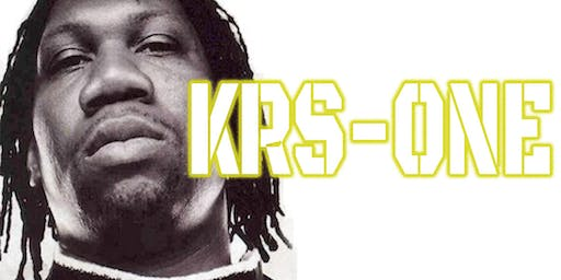 KRS-One at The Stanhope House