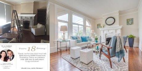 San Francisco Home Seller Seminar tickets