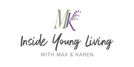 Inside Young Living