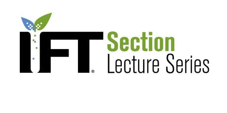 IFT Section Lecture Series Program tickets