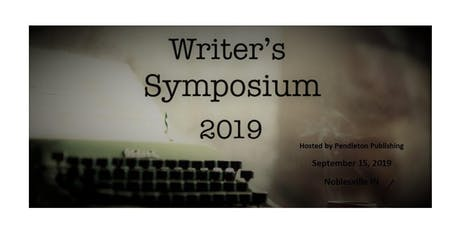Central Indiana Writer's Symposium 2019 tickets