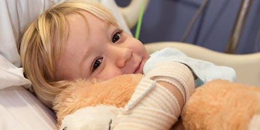 Teddy Bear Clinic and Health Fair