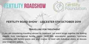 Fertility Road Show: Travelling Abroad For Treatment