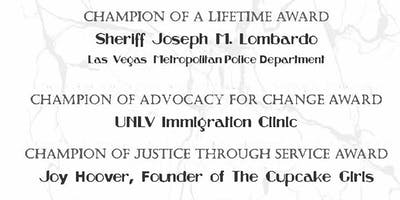 CCLF 2019 Community Champions Gala