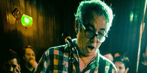 SOLD OUT: Mike Watt + The Missingmen