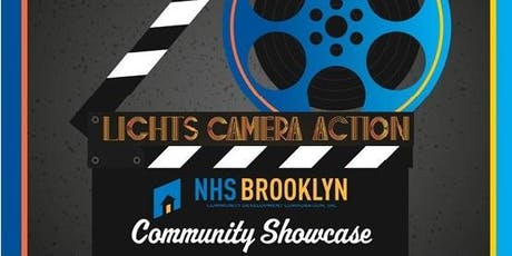 NHS Brooklyn Community Showcase Gala tickets