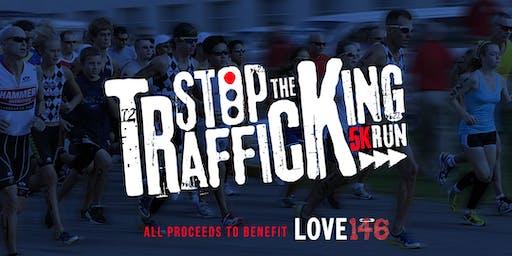 Stop the Trafficking 5K Run 2019