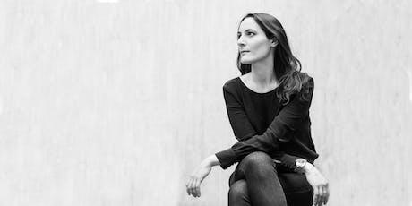 Helene Papadopoulos: Piano Recital tickets