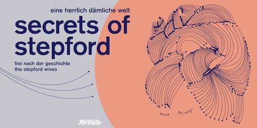31.8 - Secrets of Stepford