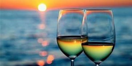 Grape and Gourmet presents Wines by the Water tickets