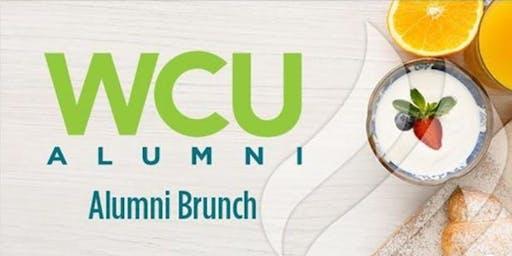 WCU Miami  Alumni Brunch!