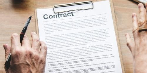 Basic Legal Contracts for Filmmakers