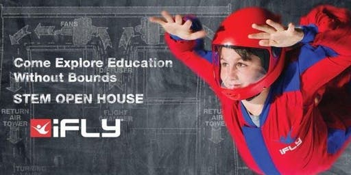 iFLY Loudoun Teacher STEM Open House