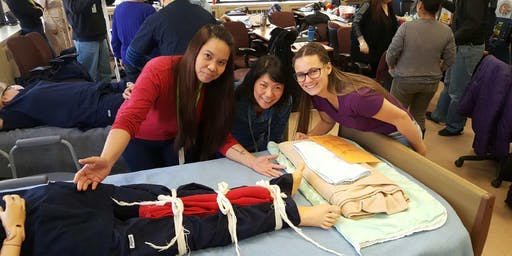 First Aid and CPR Training Classes - Red Cross Certification