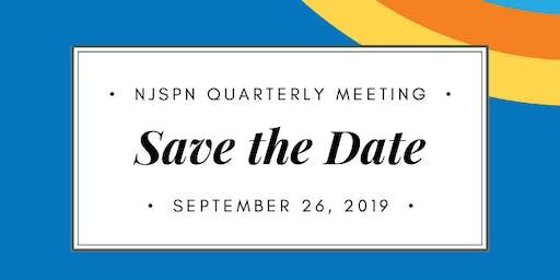 New Jersey STEM Pathways Network Quarterly Meeting