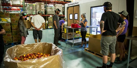 Tour Community Food Share for Boulder County's Food Waste Awareness Week tickets